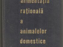Alimentatia rationala a animalelor domestice