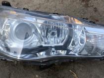 Far dreapta xenon Mitsubishi Outlander 2 Facelift 2011 2012