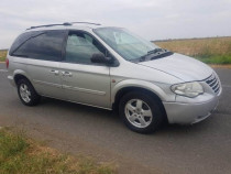 Dezmembrez Chrysler Voyager 2.8crd ; 2007;