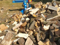 Crap lemne la domiciliu