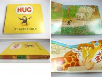 Hug - poveste in imagini pt cei mici