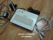 Router/Modem Wireless Zyxel P870-ieftin