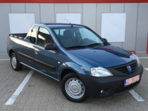 Dacia Pick-up Logan Camioneta 1.5DCI 86Cp Full option !!