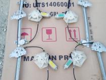 Macarale electrice de volvo s40 v40