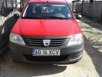 Dacia Logan 2010 Gpl 141000 km Propietar Acte