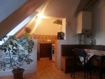 Apartament 3 camere Zarnesti Est