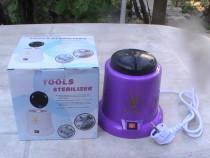 Sterilizator instrumnte de taiat