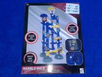 Disney Cars 3 / Marble Race