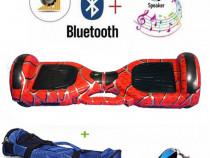 HoverbOard Lips 1000w NOU cu garantie Bluetooth+Geanta