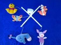 Winnie the Pooh - jucarii carusel muzical