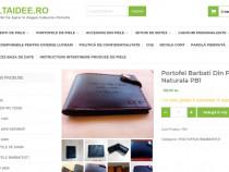 Site web magazin online si domeniu afacere