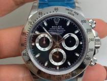 1:1 Swiss Replica Rolex Daytona 116520 4130 Chronograph Move