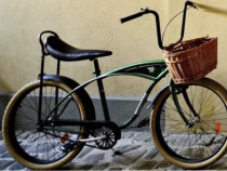 Bicicleta Pegas Strada 2017 Piese