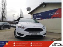 Ford Focus 1.0i EcoBoost 100 CP Euro 6 / Finantare Garantata