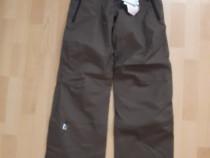 Pantaloni de schi dama Hybrid Gotech noi