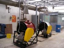 Afacere la cheie - instalatie pentru producerea vopselelor