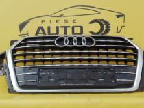 Grila Audi q7 An 2015-2018
