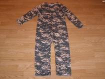 Costum carnaval serbare militar pentru copii de 7-8 ani