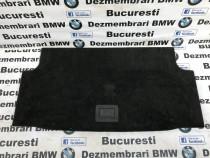 Podea portbagaj BMW E91