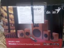 Sistem audio 5+1