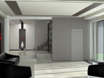 Apartament 3 camere Mamaia lac