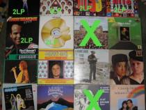 Vinil Johnny Cash,Alan Parsons,Mike Oldfield,Celentano,Miami