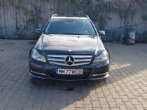 Mercedes Benz, C 220 cdi ,euro 5, 2013, 7G-tronic