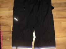 Pantaloni moto impermeabili vanucci cu bretele,marimea L