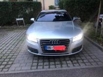 Audi A7 S-line Quattro 2012