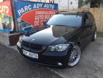 BMW E91 / 320d / Posibilitate si in rate fara avans /