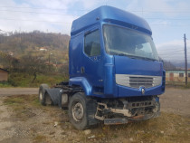 Cap tractor renault premium 450dxi pt. dezmembrat schimb