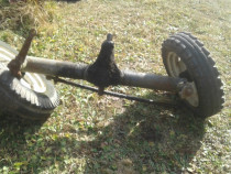Dezmembrez tractor Steyr 40 sau 545