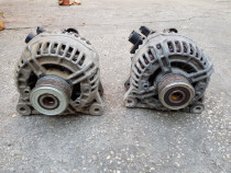 Alternator Peugeot, Citroen, Fiat 150A Bosch 0124525035