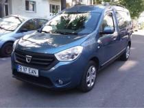 Dacia Dokker Family