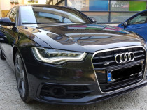 Audi A6 Quatro 4x4 Berlina