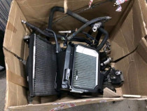 Instalatie Clima Honda Civic / Aerodeck (MA, MB, MC , MK)