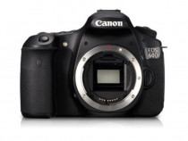 Aparat foto DSLR Canon 60 D - Body