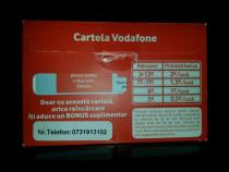 Cartela Sim Vodafone