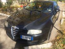 Alfa Romeo GT , din 2004 , 1.9 JTD , 150 CP
