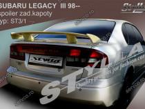Eleron tuning sport portbagaj Subaru Legacy 1998-2003 v2