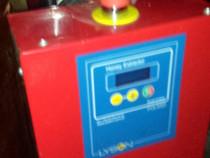 Pavilion apicol si centrifuga
