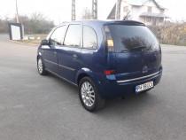 Opel Meriva, 1.7 diesel, 2005