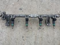 Rampa cu injectoare Ford Focus 1 1.6 16V