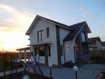 Casa eleganta cu 5 camere 3 bai terasa sabareni