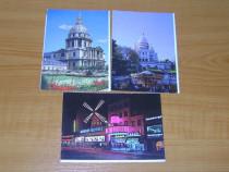 Cărţi poştale ilustrate/vederi Paris