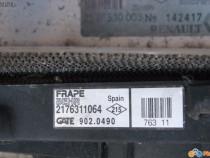 Radiator racire apa Renault Laguna 1997 1.8, 2.0 Benzina