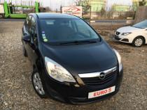 Opel Meriva 2012-EURO 5-Posibilitate RATE