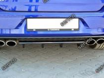 Difuzor prelungire bara spate Volkswagen Golf 7 Mk VII v6