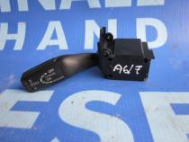 Comutator pilot Audi A6 C6; 4E0953521
