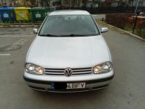 VW Golf 4, 1.4, Euro 4
